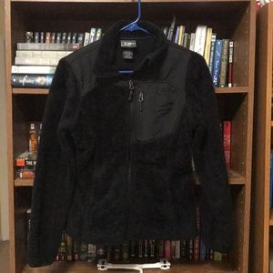 CB Jackets & Coats - Black small fleece from CB fitted full zip